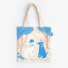 Blue puppy : Minibag