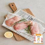 에브리밀 무항생제 1등급 생 닭가슴살 500g