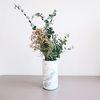 대리석 꽃병