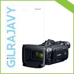 캐논 VIXIA GX10 리포비아 액정보호필름 (2매입)