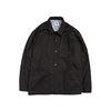 [10월 3째주 출고] Wind Chore Jacket BLACK