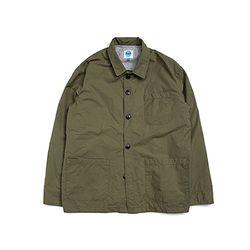 [10월 3째주 출고] Wind Chore Jacket KHAKI