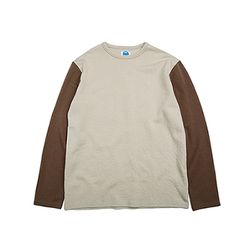 Urbane Long Ts BROWN