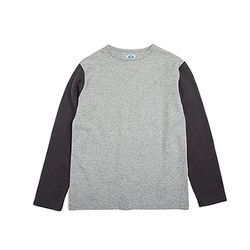 Urbane Long Ts GREY