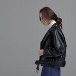 Overfit Rider Jacket Ver.2