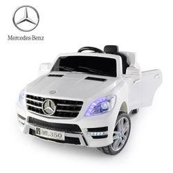 벤츠 ML350 유아전동차  ML클래스 NEW 2018년형