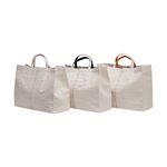 BAG TAKE 01 - 2 HEAVY CANVAS BAG