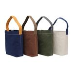 BAG TAKE 03 - 3 HEAVY CANVAS BAG