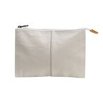 POUCH TAKE 01 - 3 HEAVY CANVAS POUCH