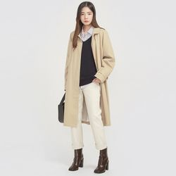 to me daily trench coat