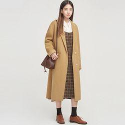 softy handmade coat