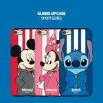 [무료배송] 갤럭시노트8 가드업 Disney 스포츠
