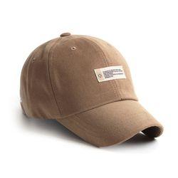FL STORY CAP BEIGE