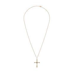 Dreamer Big Cross Necklace