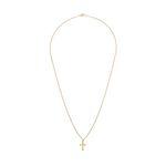 Dreamer Cross Necklace