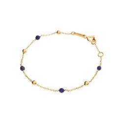 Dreamer Lapis Lazuli Bracelet