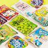 일본 인기 간식 꾸러미 : 사탕 젤리 편