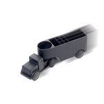 OFFICE TRUCKER 트럭 문진 블랙 (GAM06MB)