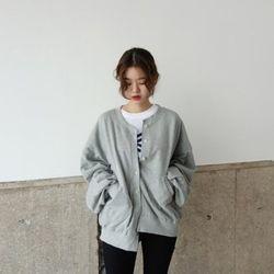 벌룬 포켓 가디건 (3color)