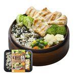 맛있닭더담은도시락 스팀곤드레나물밥(1팩)