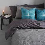 soft modal queen bedding basic set