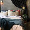 dense queen bedding basic set