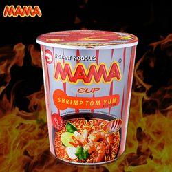 태국 마마 컵라면 쉬림프 톰얌(12개입)