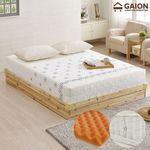 유니온 삼나무 침대 Q 독립메모리매트리스