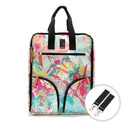 이태리 designer backpack Windmill 파스텔믹스