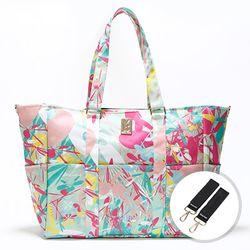 이태리 designer shopper bag Windmill 파스텔믹스