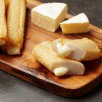 고급연육을 듬뿍넣어 만든 부산어묵 고소한 치즈어묵