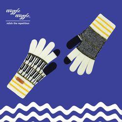 위글위글 스마트폰 터치 장갑 touch gloves (SG-018)