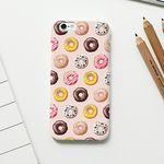 I LOVE 도넛 케이스 [갤럭시A7 2017]
