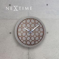 [NEXTIME] 넥스타임 콘크레토 러브 시계