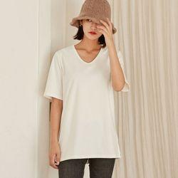 [로코식스] napping dark shortsleeved t-shirts
