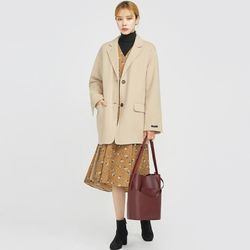 normal moody handmade coat