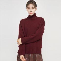 crunky choice pola knit