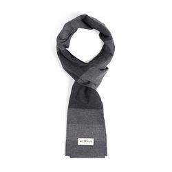 BARC STOLE (grey)
