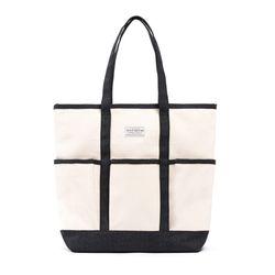 GARDEN BAG (black)