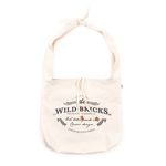 FORD TIE BAG (ivory)