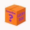 [데코스티커증정] 쿠키런 할로윈 LUCKY BOX세트 19000