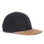 WOOL CAP (black)