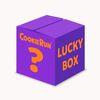 [데코스티커증정] 쿠키런 할로윈 LUCKY BOX세트 39000