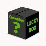[데코스티커증정] 쿠키런 할로윈 LUCKY BOX세트 59000