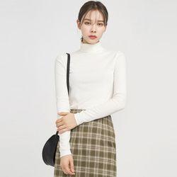 simple soft polar long sleeve T