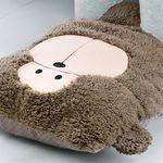 [카즈미] USB온열-양발 (원숭이) K5W3P007