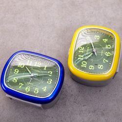 심플모던A탁상(색상랜덤)시계1개