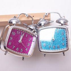 심플모던F탁상 (색상랜덤)시계1개