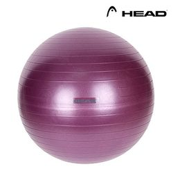 [HEAD] 헤드 NEW 프로페셔날 짐볼 65cm 퍼플