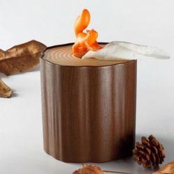 인테리어 다람쥐 두루마리 롤 휴지 케이스